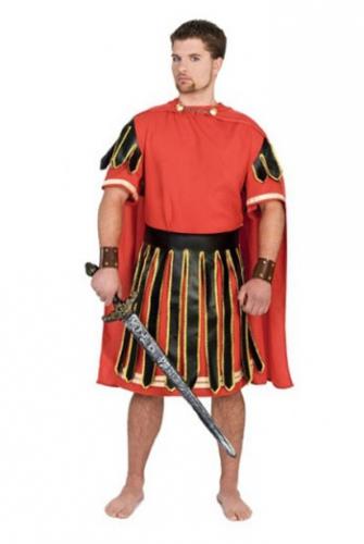 Romeinse soldaat kostuums