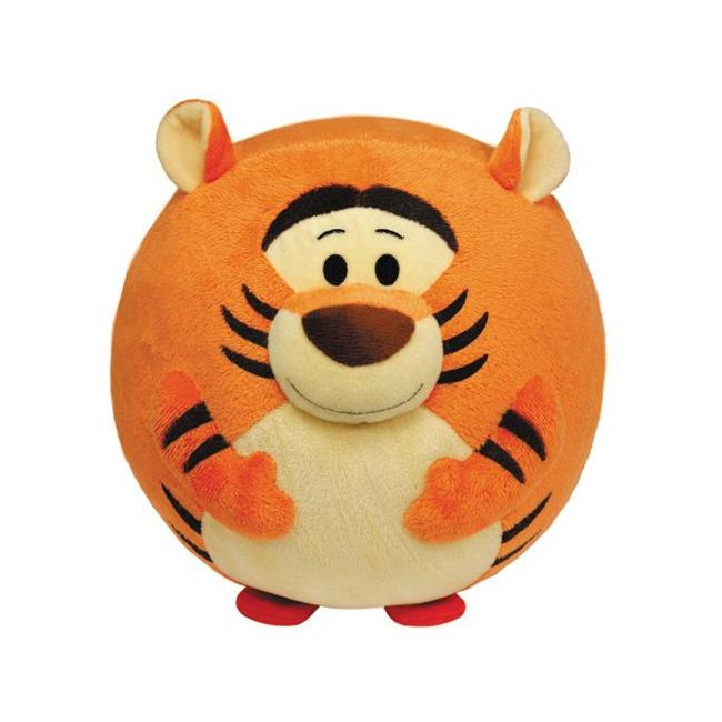 Ronde Disney knuffel Teigetje 12 cm