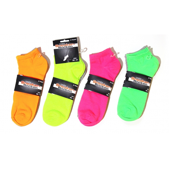 Roze festival sokken