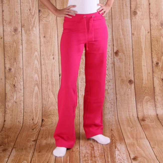 Roze sportbroek voor dames