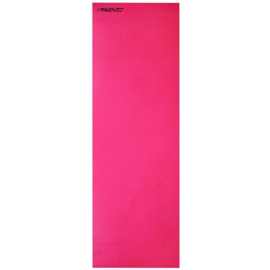 Roze yoga matten