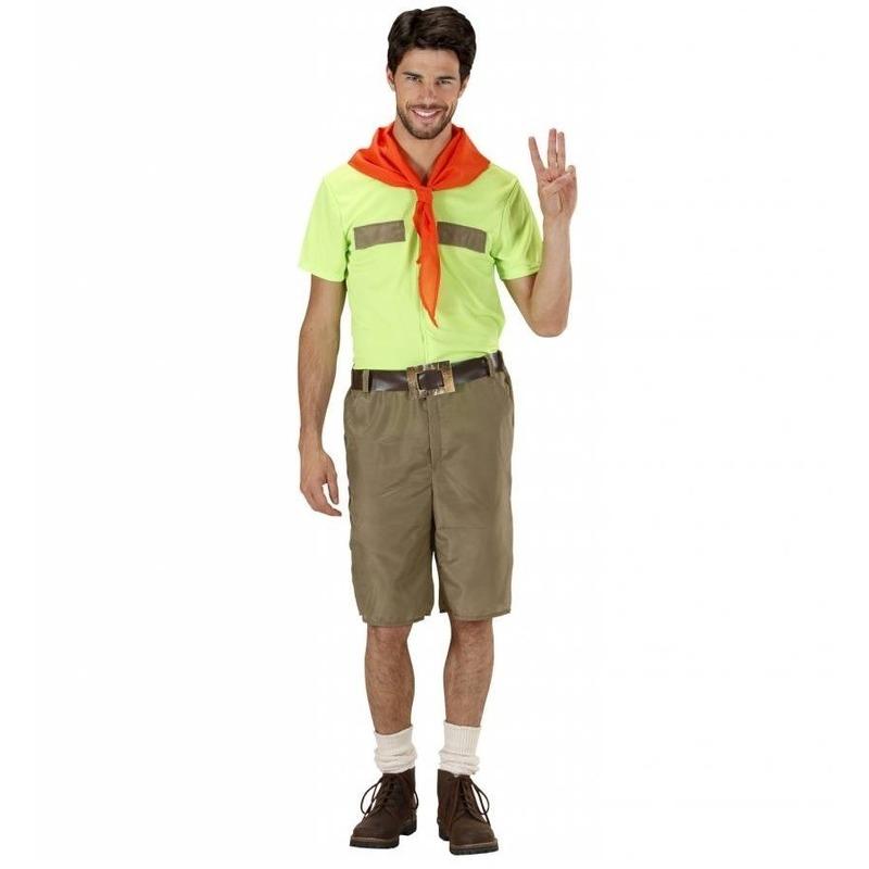 Scouting pak voor heren