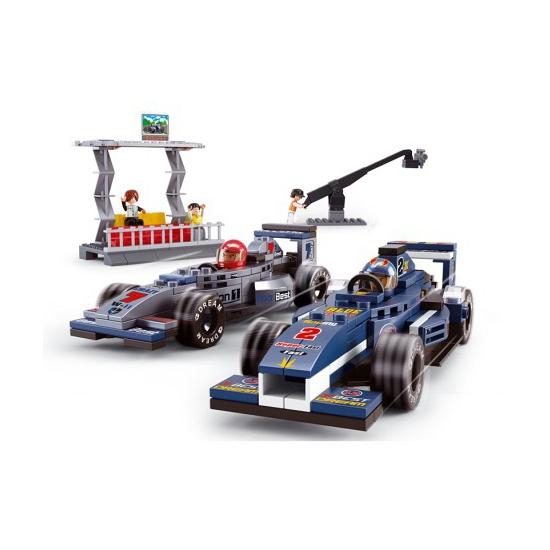 Sluban grand prix F1