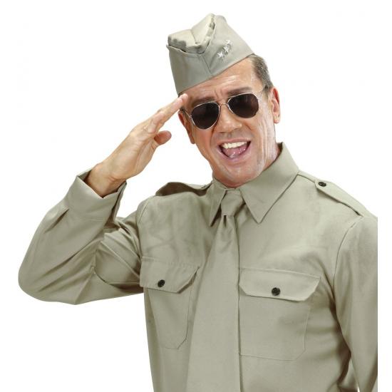 Soldaten hoed