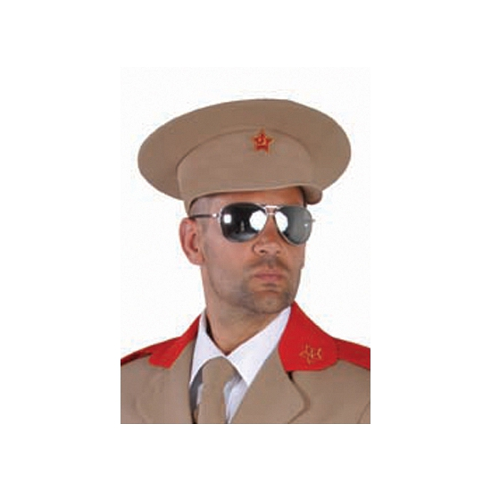 Soviet generaal pet heren