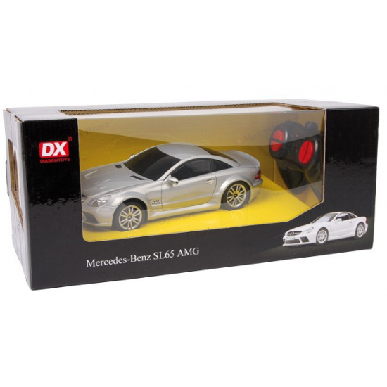 Speelgoed auto Mercedes Benz SL65