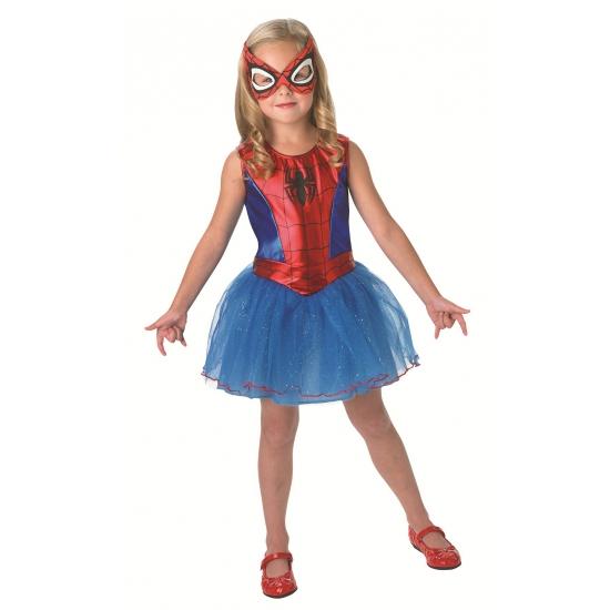 Spidergirl jurkje voor meisjes