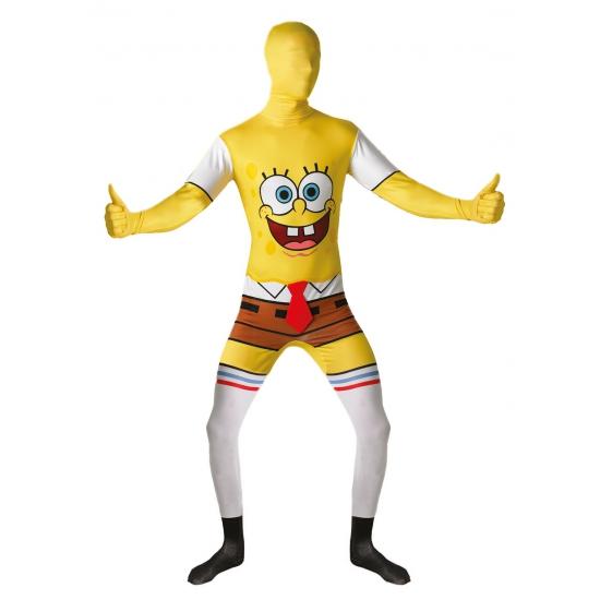 Sponge Bob second skin verkleed pak