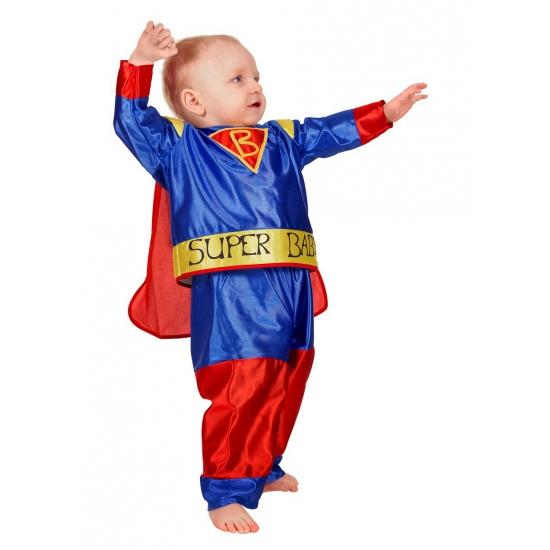Superheld pakje voor babies