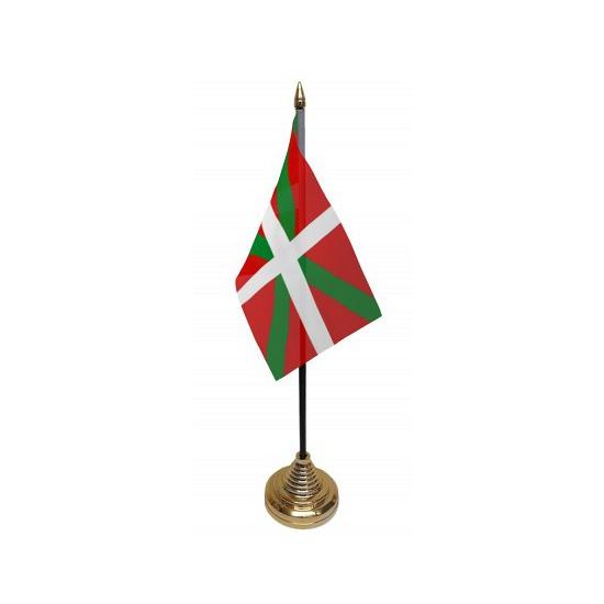 Tafelvlaggen Basque