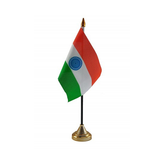 Tafelvlaggen India