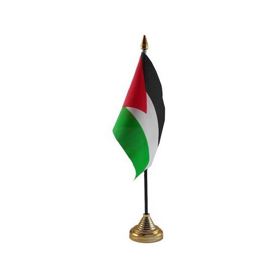 Tafelvlaggen Palestina