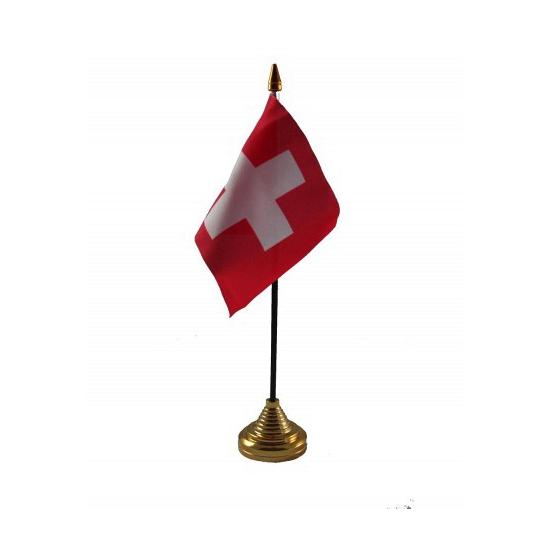 Tafelvlaggen Zwitserland