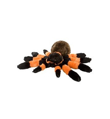 Tarantula van pluche 30 cm