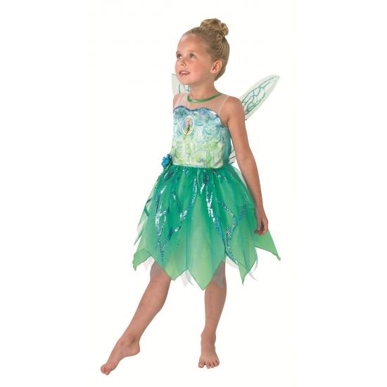 Tinker Bell jurkje voor meisjes
