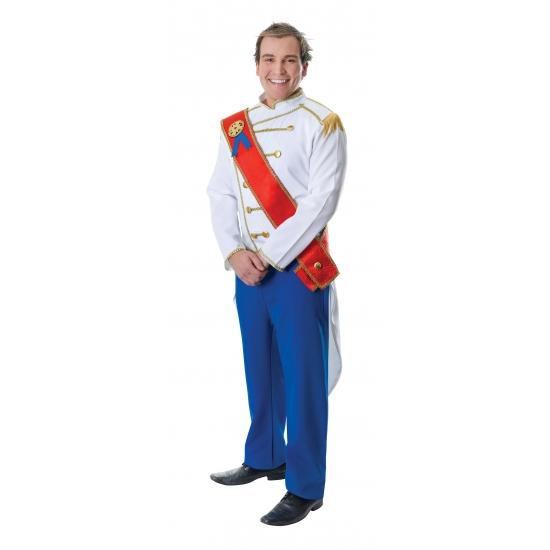 Verkleedkleding prince Charming