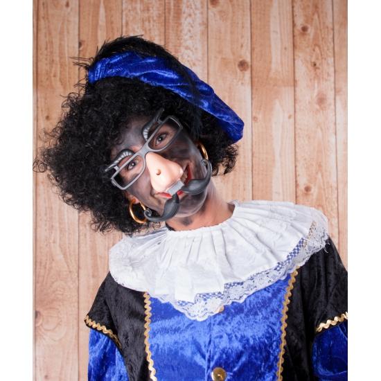 Verkleedset Malle Piet