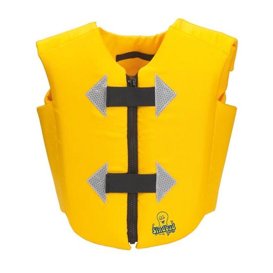 Verstelbaar zwemvest mt 2 volwassenen