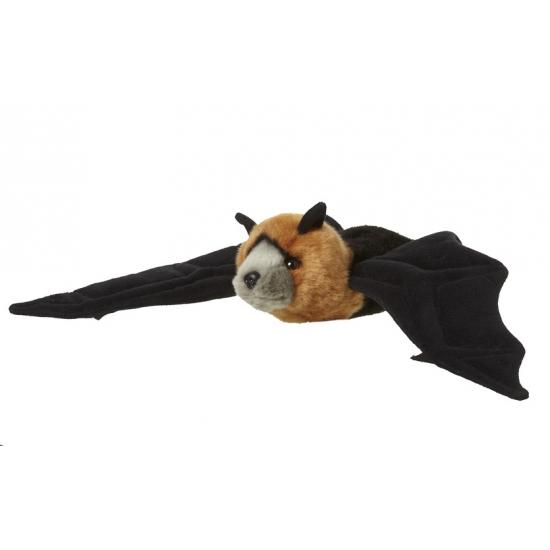 Vleermuis knuffel 40 cm