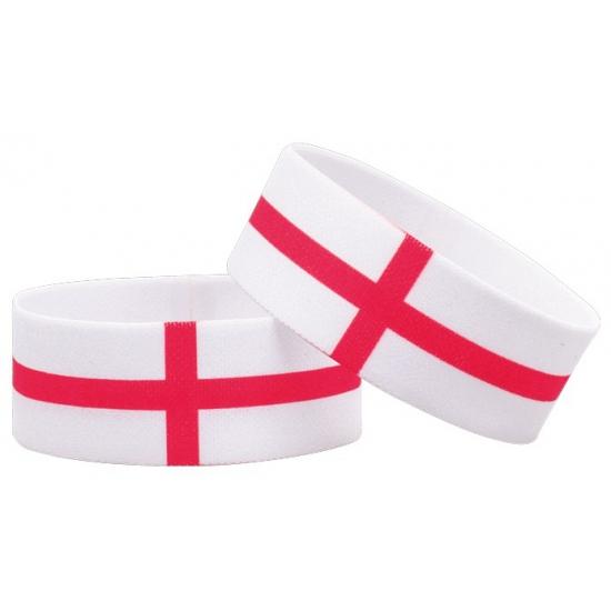 Voetbal armband Engeland
