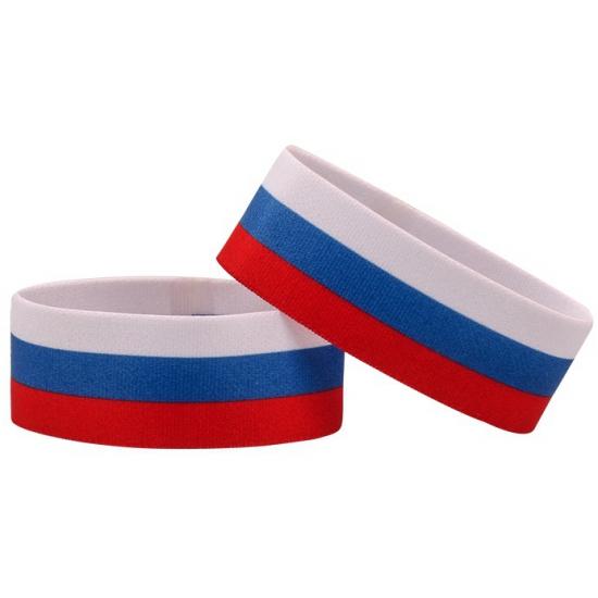 Voetbal armband Rusland
