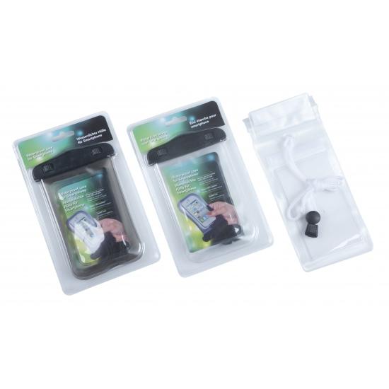Waterproof smartphone tasje 17 cm