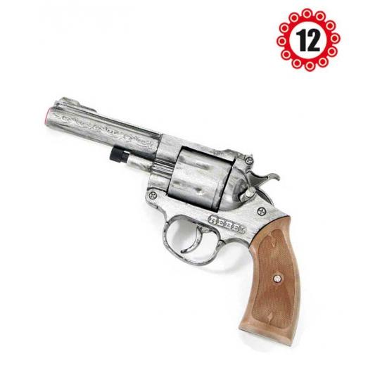 Western pistool met 12 schoten