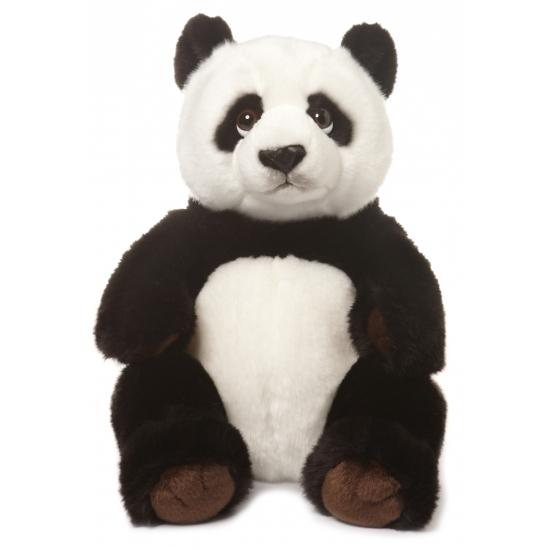 WNF pluche panda beer 30 cm