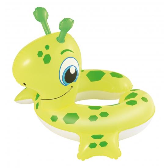 Zwembad dier geel opblaasbaar