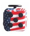 Concentratie fidget cube Amerika