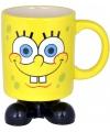 Thee mok Spongebob 3D
