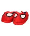 Instapslof Spiderman voor jongens